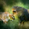 Wild Instinct by Carol Cavalaris