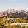 Wild Mountain Range by Jorgo Photography - Wall Art Gallery
