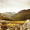 Wild Mountain Terrain by Jorgo Photography - Wall Art Gallery