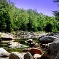 Wild River by John Kenealy