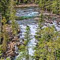 Wild River by John M Bailey