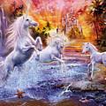 Wild Unicorns by Jan Patrik Krasny