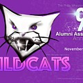 Wildcat 90 Logo Semi Comp4 by Jalfred Poore