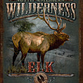 Wilderness Elk by JQ Licensing