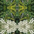 Wildflowers by Keri Renee