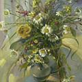 Wildflowers by Tigran Ghulyan