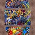 Wildsweetandcool by Lawrence Allen