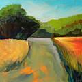 Wildwood Road by Nancy Merkle