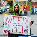 Will Work 4 Weed by Tyquill Williams