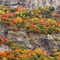 Willard Cliffs by Aaron Whittemore