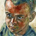 Willful Boy by Xueling Zou