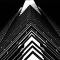 William Donald Schaefer Building II by Denny Motsko