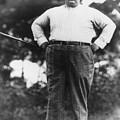 William Howard Taft by Unknown