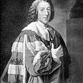 William Pitt, Prime Minister Of Britain by Wellcome Images