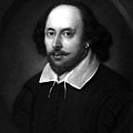 William Shakespeare by War Is Hell Store