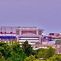 Williams - Bryce Stadium by Lisa Wooten