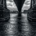 Williamsburg Span by Mike Deutsch