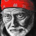 Willie by Charles  Bickel