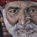 Willie by Diann Baggett