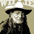 Willie by Greg Joens
