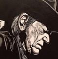 Willie by Matt Brown