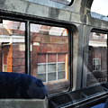 Williston Railroad Station by Kyle Hanson