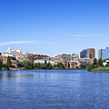 Wilmington Skyline by John Greim