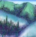 Wilmore Wilderness Area by Shirley Heyn