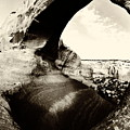 Wilson Arch No 2a by Ken DePue