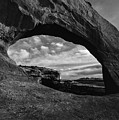 Wilson Arch No 3 by Ken DePue