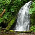 Wilson River Hwy Waterfall by Gallery Of Hope