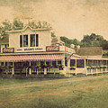 Wilson's Restaurant And Ice Cream Parlor by Joel Witmeyer