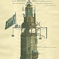 Win Stanley's Lighthouse by Eddystone