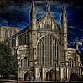 Winchester Cathedral by Chris Lord