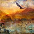 Wind Beneath My Wings by Laura Lipke