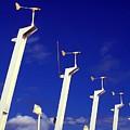 Wind Energy Turbines by Yali Shi