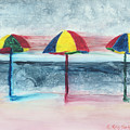 Wind Ensemble by Kathryn Riley Parker