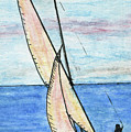 Wind In The Sails by R Kyllo