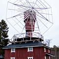 Wind Mill by Kirsi Orava