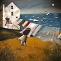 Wind Of Change. by Emilia Shelamova