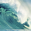 Wind Waves by Russ Harris
