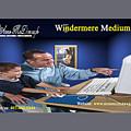 Windermere Medium by Anne McDonough