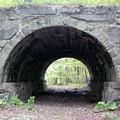 Windham Rail Trail Bridge by Jo-Ann Matthews
