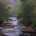 Winding Creek by Joe Gilbreath