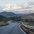 Winding Road by James Conway