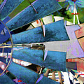 Windmill 3 by Terry Davis