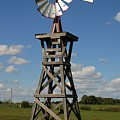 Windmill-5767b by Gary Gingrich Galleries