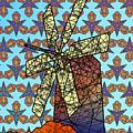 Windmill by Dusty Conley