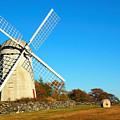 Windmill by Edward Sobuta