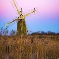 Windmill by Svetlana Sewell